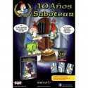 Saboteur expansión 10º aniversario