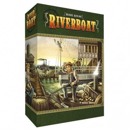 Riverboat (English)
