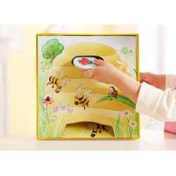 La abeja Adela Mis primeros juegos