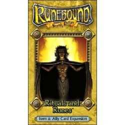 Runebound Rituals and Runes