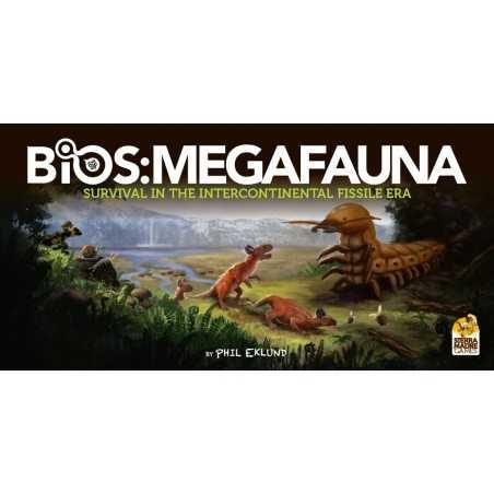 Bios Megafauna 2nd edition