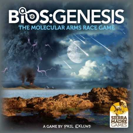 Bios Genesis 2nd edition