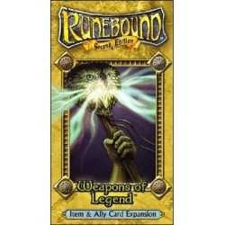Runebound Weapons of Legend