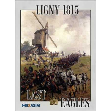 Ligny 1815 Last Eagles