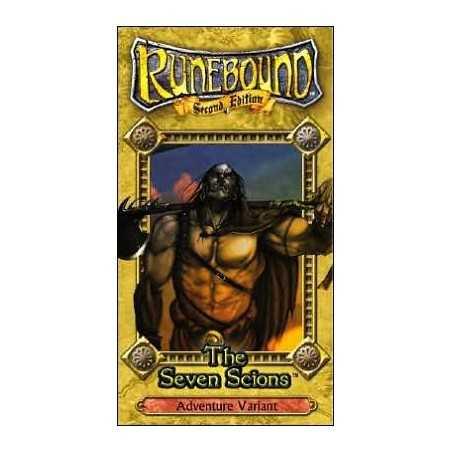 Runebound The Seven Scions