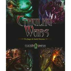Cthulhu Wars edición limitada