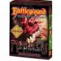 Battleground Fantasy Warfare Monsters & Mercenaries Reinforcemen
