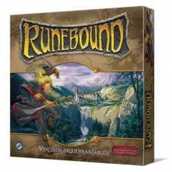 Vínculos inquebrantables Runebound