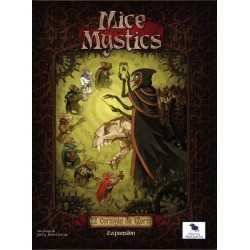 Corazón de Gloom Mice and Mystics expansión