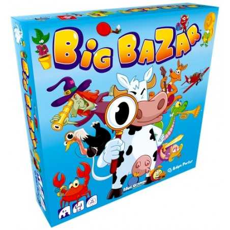 Big Bazar
