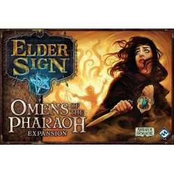 Omens of the Pharaoh: Elder Sign (English)