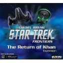 Return of Khan Expansion Star Trek Frontiers