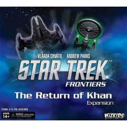 Return of Khan Expansion Star Trek Frontiers