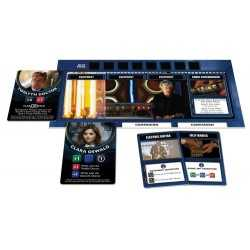 Doctor Who Time of the Daleks