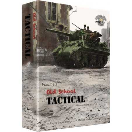 Old School Tactical Volume 2 West Front 1944-45