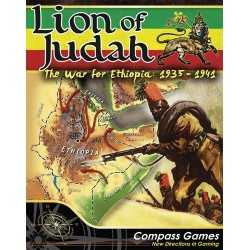 Lion of Judah The War for Ethiopia 1935-1941