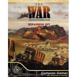 The War: Europe 1939-1945 expansion kit