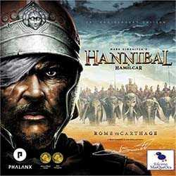 Hannibal Rome vs Carthage
