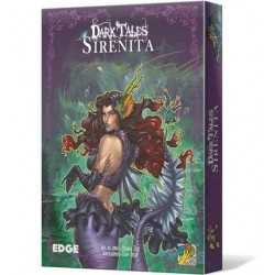 La Sirenita - Dark Tales