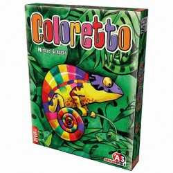 Coloretto Edicion Aniversario