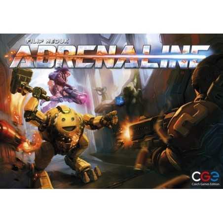 Adrenaline (English)