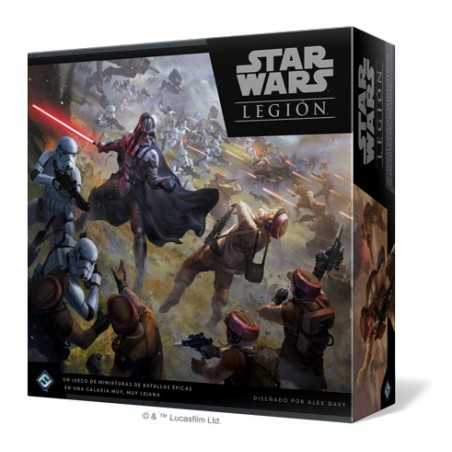 Star Wars Legión