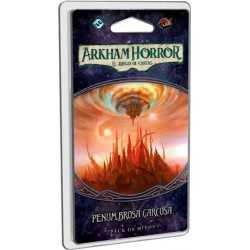 Penumbrosa Carcosa camino a Carcosa Arkham Horror