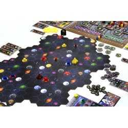 Gaia Project a Terra Mystica game (English)