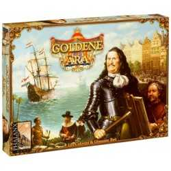 Goldene Ara The Dutch Golden Age