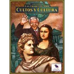 Las Edades de Oro Expansión Cultos y Cultura