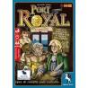 Port Royal Expansión Contratos