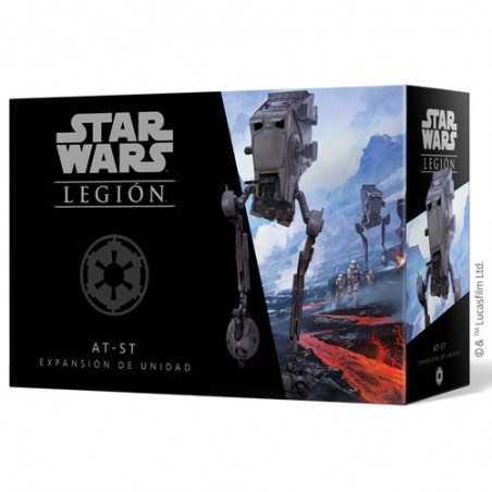 AT-ST Star Wars Legión