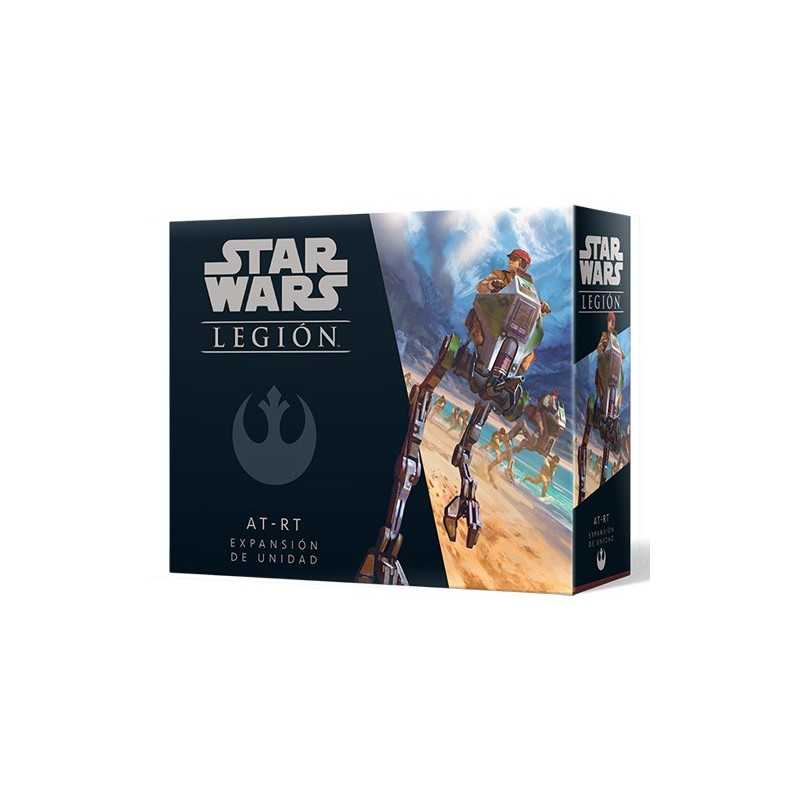 AT-RT Star Wars Legión