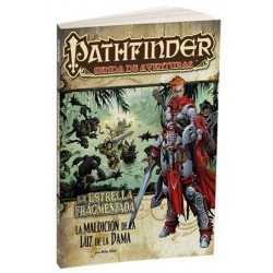 Pathfinder La estrella fragmentada 2 la luz de la dama