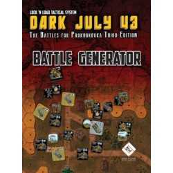 Dark July 43 Battle Generator Lock 'n Load Tactical