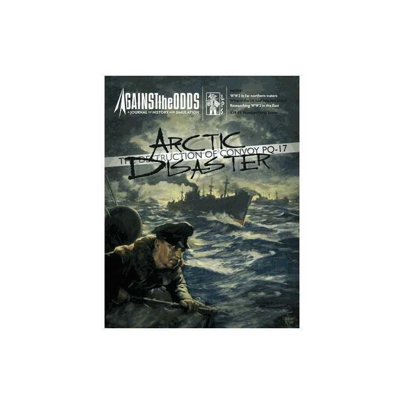 ATO 47 Arctic Disaster
