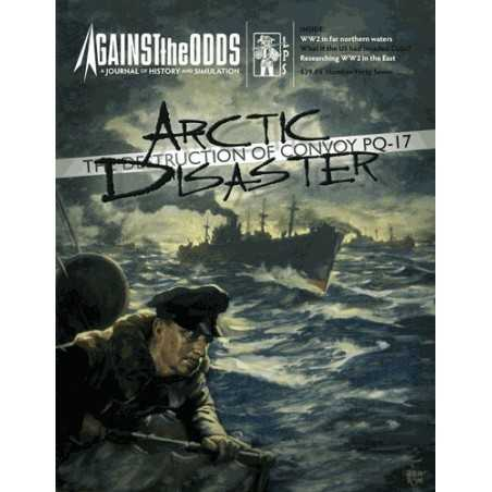 ATO 47 Arctic Disaster