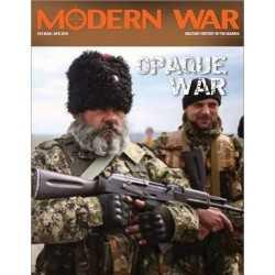 Modern War 34 Opaque War