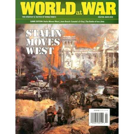World at War 58 Stalin Moves West