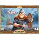 878 Vikings La Invasión de Inglaterra