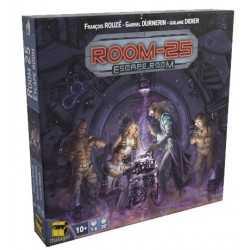 Room 25 Escape Room