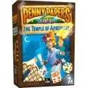 Penny Papers El Templo de Apikhabou