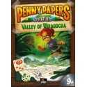 Penny Papers El Valle de Wiraqocha