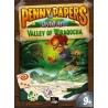 Penny Papers Adventures The Valley of Wiraqocha