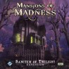 Sanctum of Twilight Mansions of Madness expansion (English)