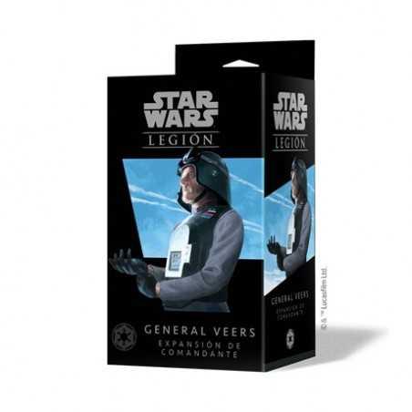 General Veers Star Wars Legión