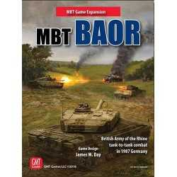 MBT BAOR expansion