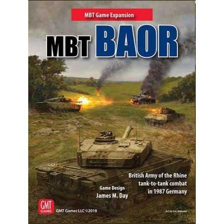 MBT BAOR expansion