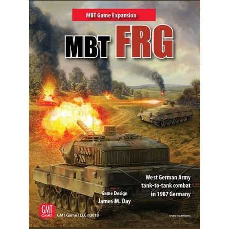 MBT FRG expansion