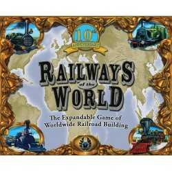 Railways of the World 10th Anniversary Edition